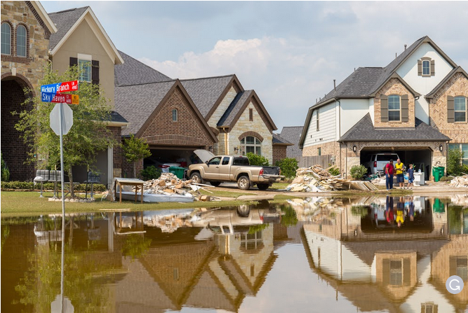 Hurricane Aftermath: How To Recover From The Devastating Natural Disaster
