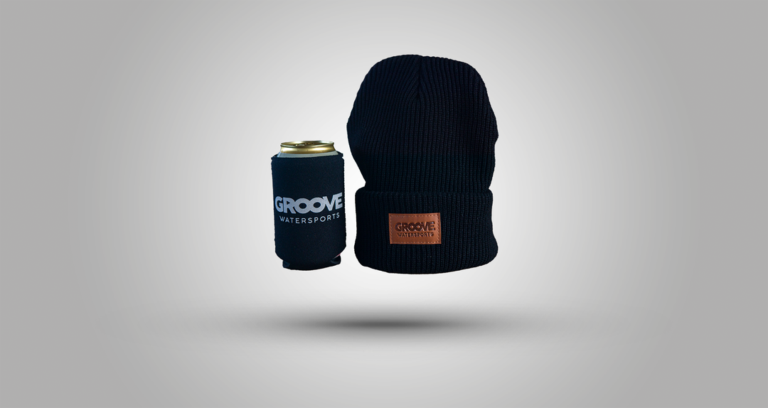 Beanie & Koozie (Marketing Gifts)