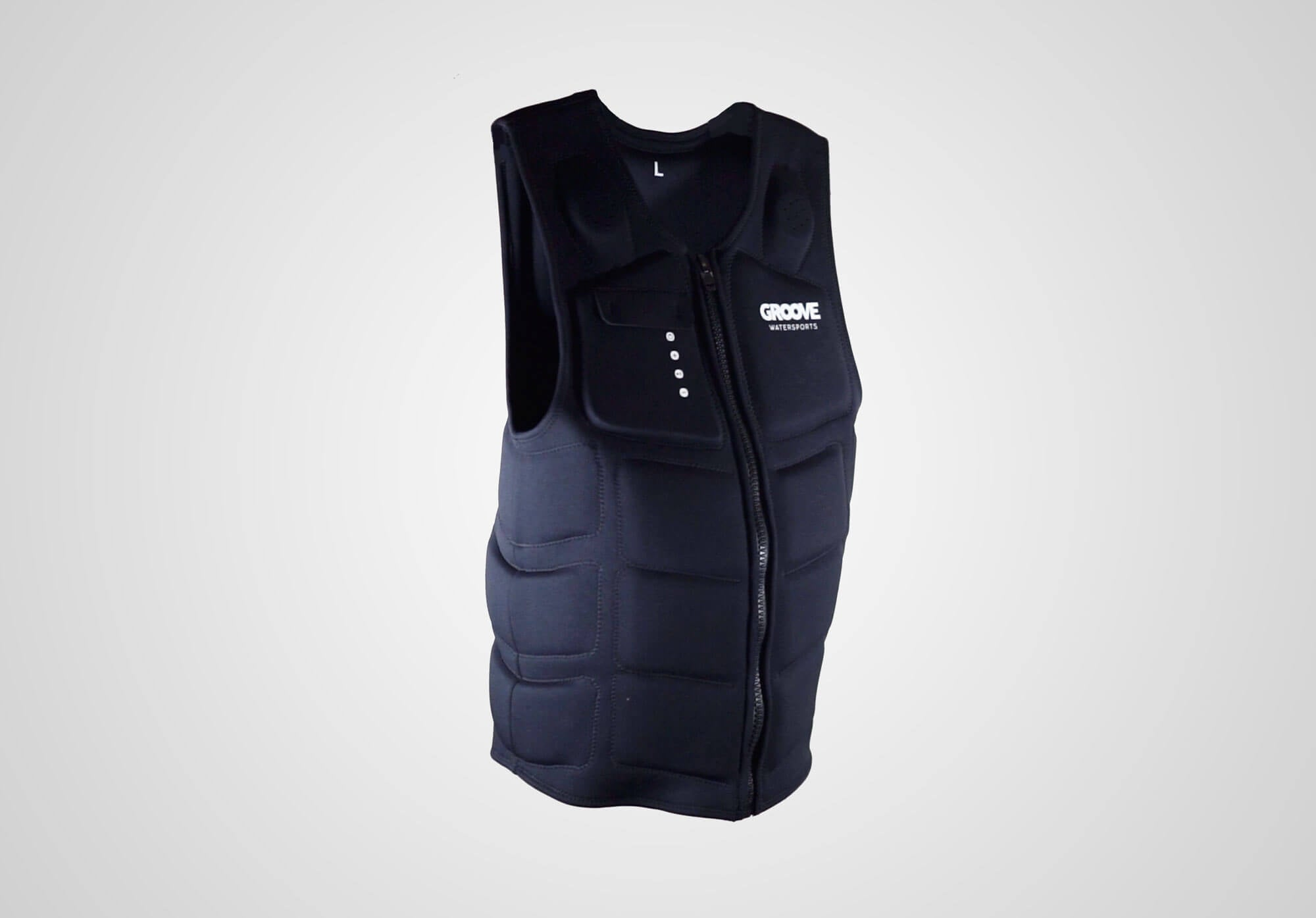 Groove Vest | Try Before You Buy (Free Shipping)