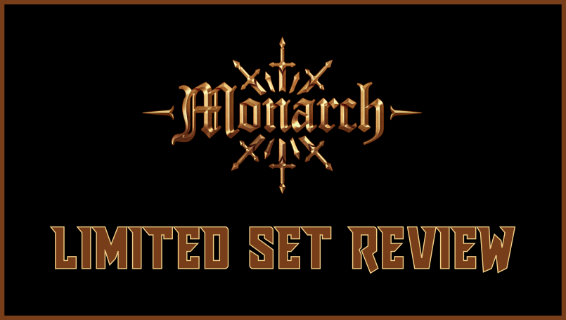Limited Set Review: Monarch