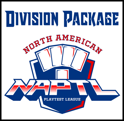 Division Package Registration