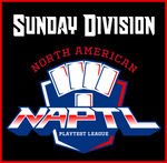 Sunday Division Registration