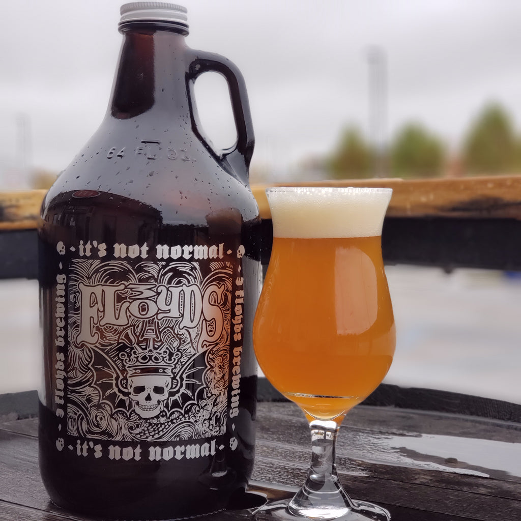 Region Radler Growler - PICK UP ONLY