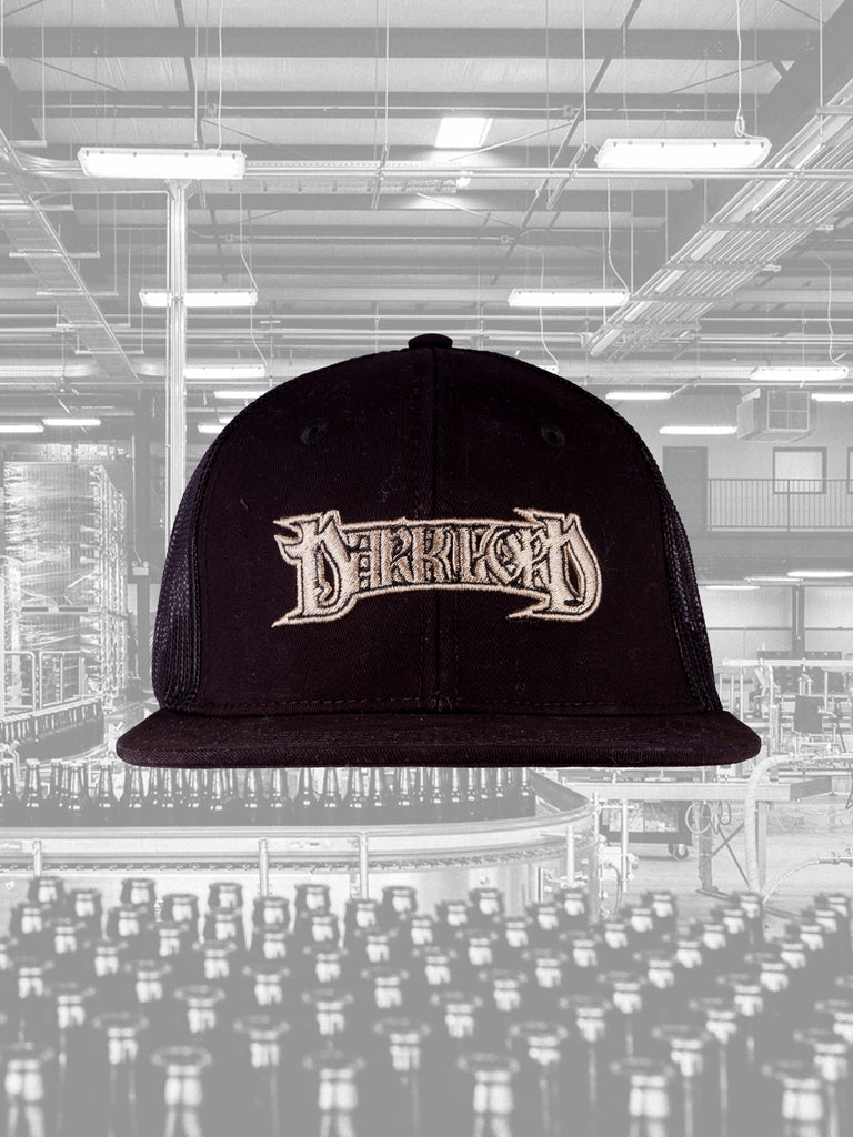 Dark Lord 2020 Flat Bill Cap - PICK-UP ONLY