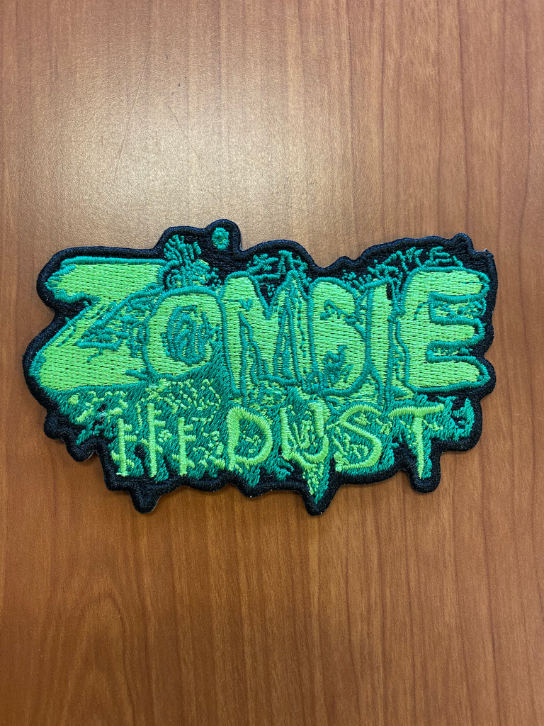 Zombie Dust Patch