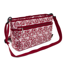 Load image into Gallery viewer, Alabama Crimson Tide Women's Messenger Bag - SE Collegiate Gifts