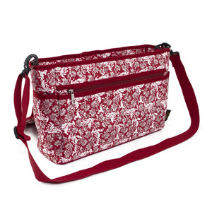Alabama Crimson Tide Women's Messenger Bag - SE Collegiate Gifts