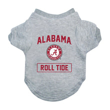 Load image into Gallery viewer, Alabama Pet Tee Shirt - SE Collegiate Gifts