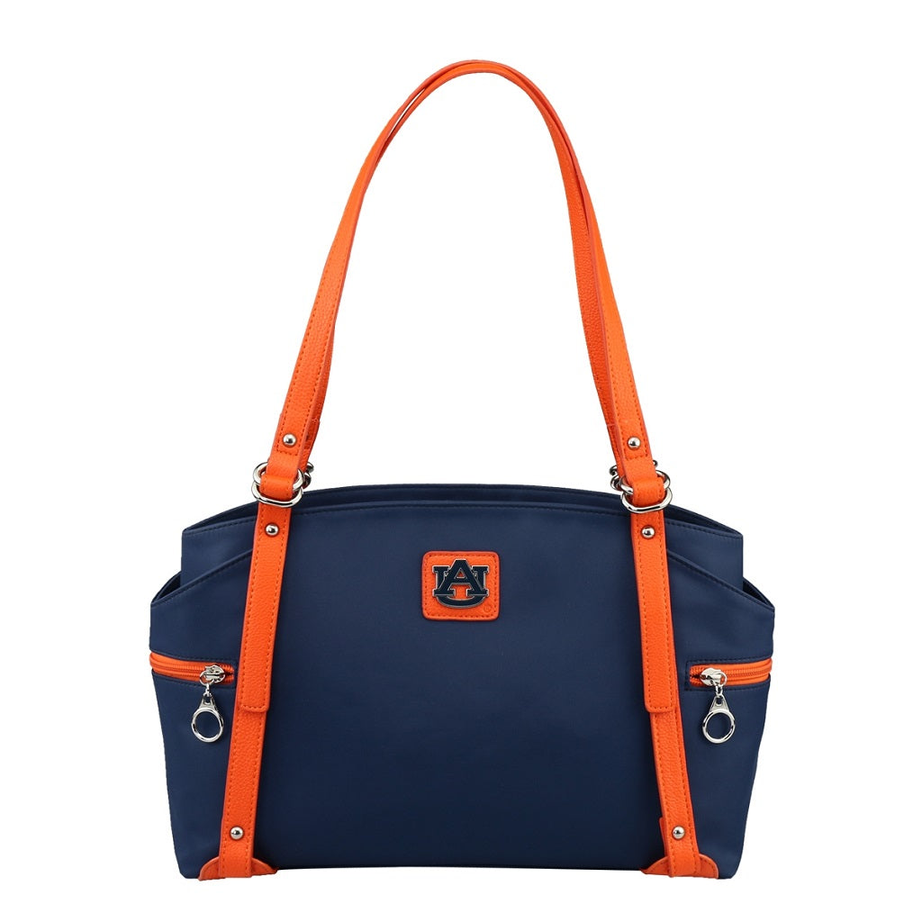 Auburn Handbag, Polly - SE Collegiate Gifts