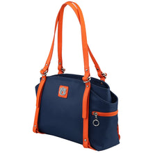 Load image into Gallery viewer, Auburn Handbag, Polly - SE Collegiate Gifts