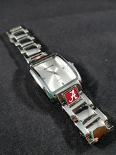 Load image into Gallery viewer, Mens Dressy NCAA Watch - SE Collegiate Gifts