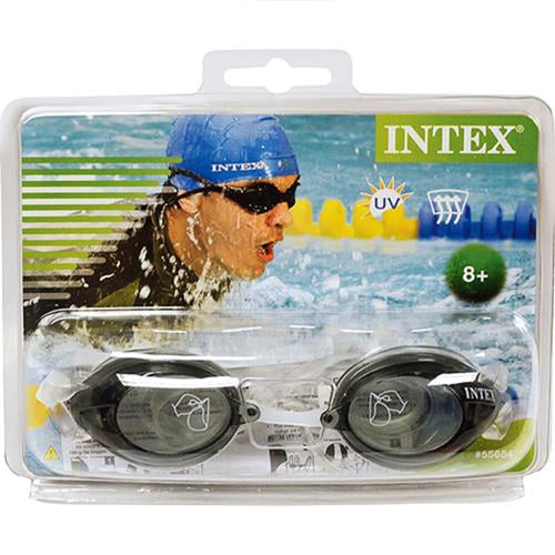Sport Relay Goggles - High Performance. Assorted Colors - Yellow, Pink, or Blue