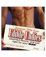 Load image into Gallery viewer, Mens Edible Undies - SE Collegiate Gifts