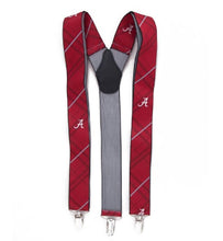 Load image into Gallery viewer, Eagles Wings NCAA Suspenders