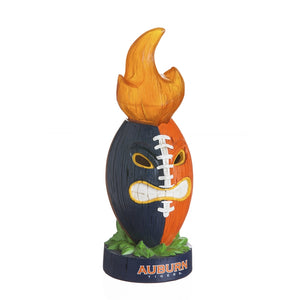 NCAA Lit Football Tiki - SE Collegiate Gifts