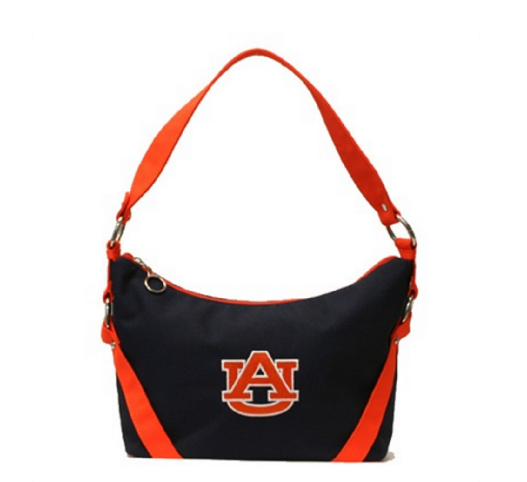 Auburn University Handbag, The Bella - SE Collegiate Gifts