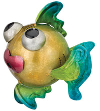 Load image into Gallery viewer, Bubble Fish Decor SM - SE Collegiate Gifts
