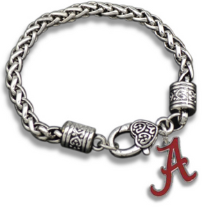 Alabama Friendship Bracelet - SE Collegiate Gifts