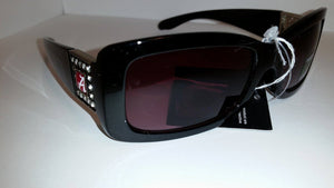 Alabama Crimson Tide Sunglasses, Chantilly 7.1 - SE Collegiate Gifts
