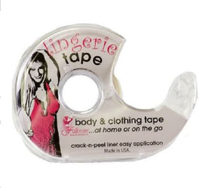 Lingerie, Clothing, and Body Tape - SE Collegiate Gifts