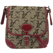 Load image into Gallery viewer, Alabama Messenger Handbag, The Trendsetter - SE Collegiate Gifts