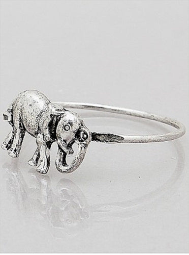 Elephant Accent Bracelet - SE Collegiate Gifts