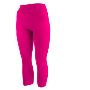 New Mix by New Kathy, Capri Length Leggings - SE Collegiate Gifts