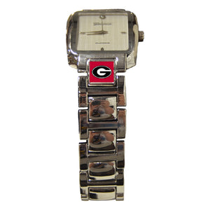Georgia Bulldogs Mens Sports Watch - SE Collegiate Gifts