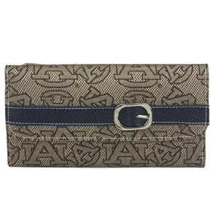 Auburn Hallie Wallet - SE Collegiate Gifts