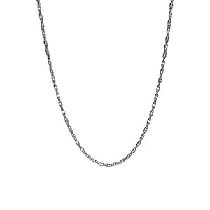 Stainless Steel Forever Necklace