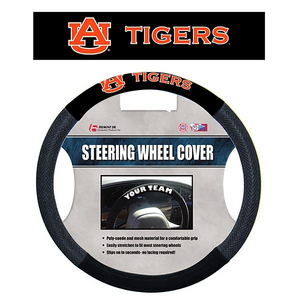 Auburn University Tigers Mesh Steering Wheel Cover - SE Collegiate Gifts