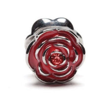 Load image into Gallery viewer, Rose Bead Charm - SE Collegiate Gifts