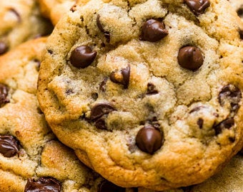 Chocolate Chip Chunk