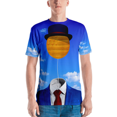 Cookie Head - Men's T-shirt