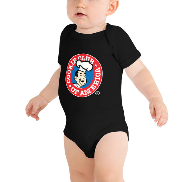 CCA Baby Body Suit