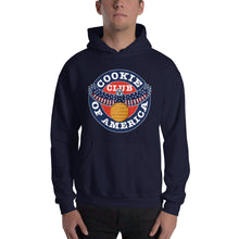Load image into Gallery viewer, CCA Eagle Hooded Sweatshirt