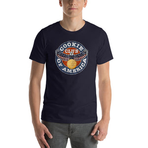 CCA Eagle Logo - Short-Sleeve Unisex T-Shirt