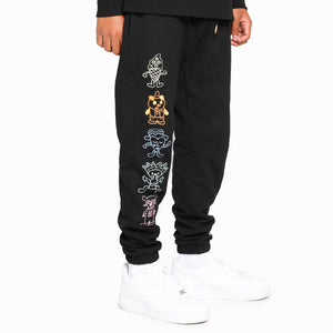 """DREAM TEAM SWEATPANTS"" 