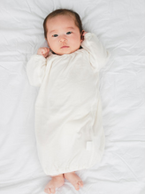 Load image into Gallery viewer, Newborn Bamboo Gown