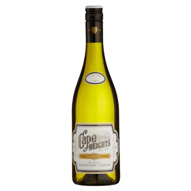 Cape Heights Chardonnay, Western Cape