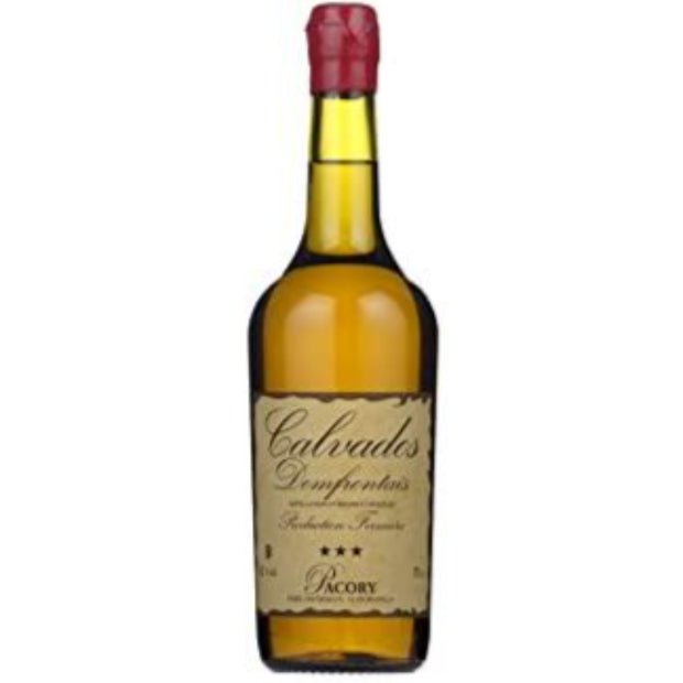 Domfrontais 3 Star Calvados