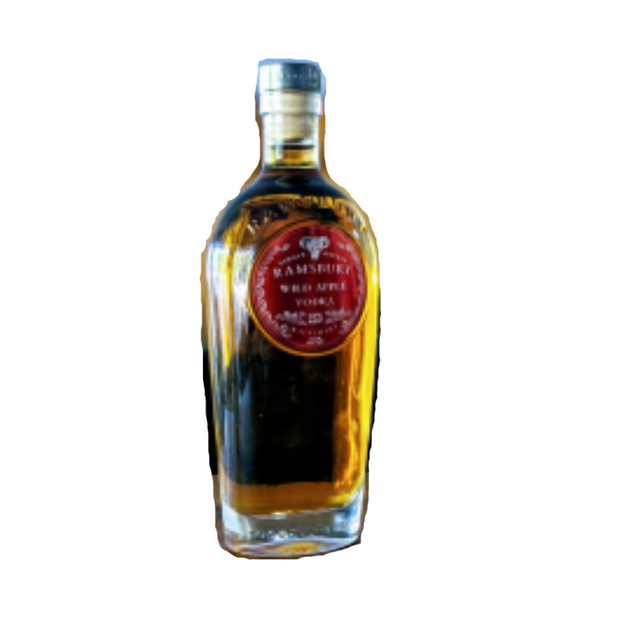 Ramsbury Wild Apple Vodka 37.5cl