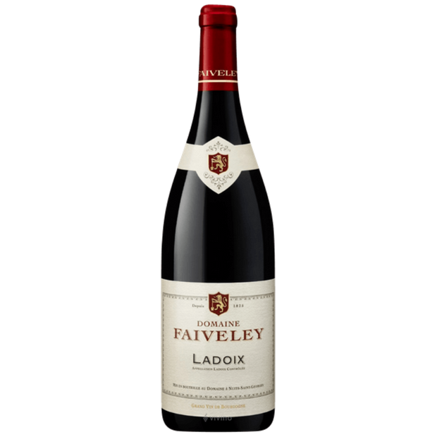 Faiveley Ladoix Rouge