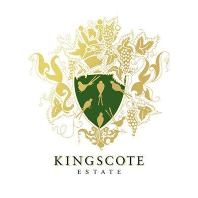 Kingscote English Sparkling, Brut 2018