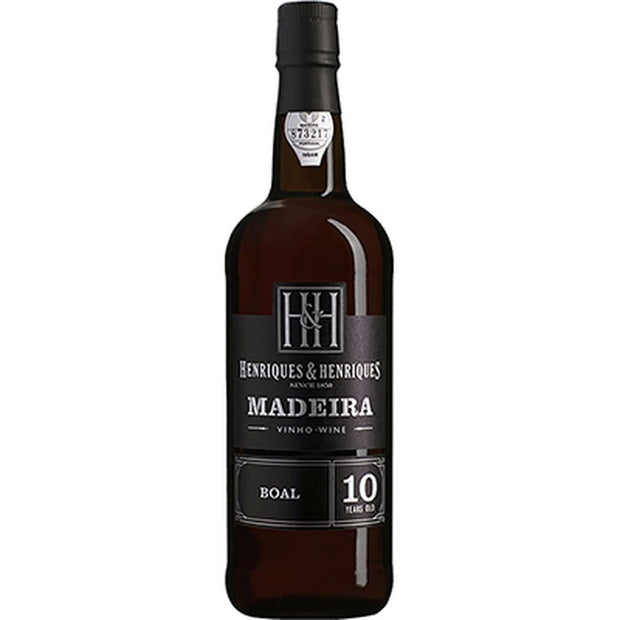 10 Year Old Boal Madeira