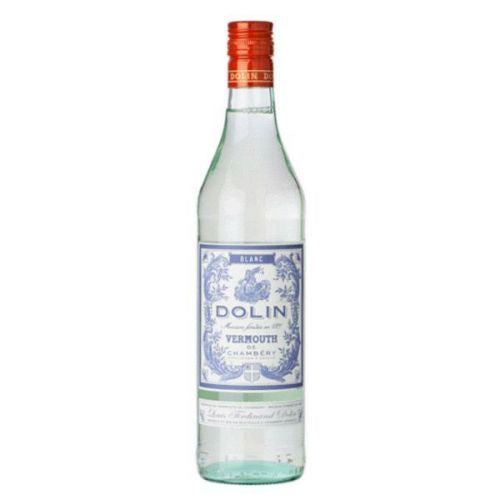 Dolin Chambery Vermouth Blanc 16%