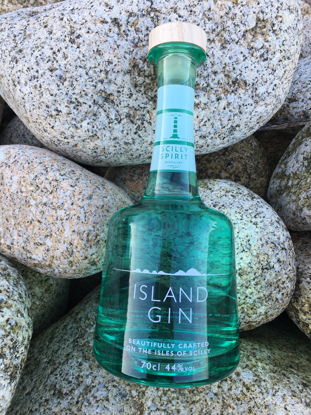 Island Gin, Scilly Isles