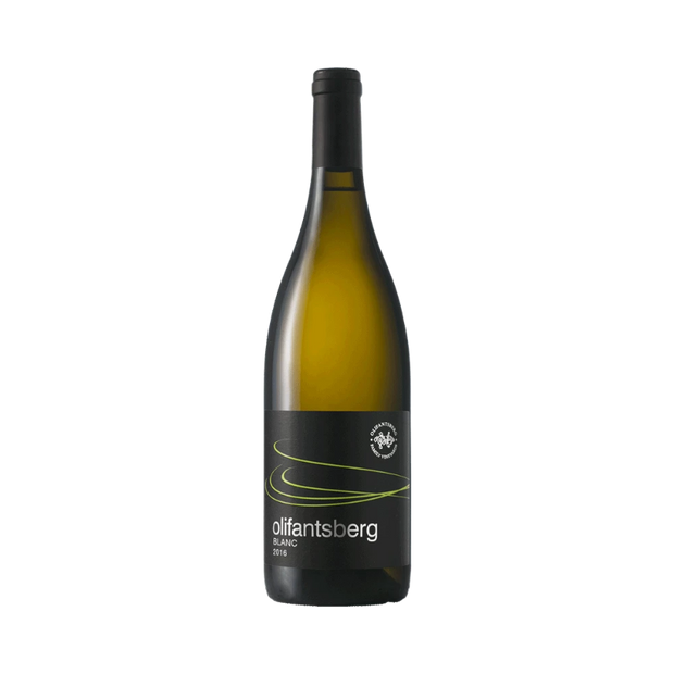 Olifantsberg Blanc, South Africa
