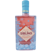 Sibling Cranberry and Clementine Gin 70cl