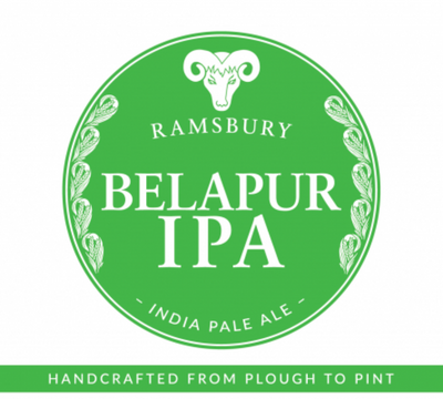 Ramsbury Belapur - SLAB of 12